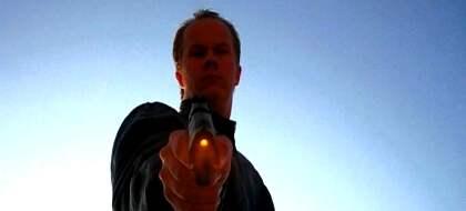 Bara två timmar före skolmassakern var Matti Saari inloggad på sin profilsida på Youtube.