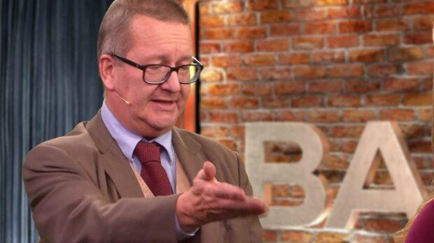 """Ljunggren vill inte förbjuda NMR: """"Politisk frihet"""""""
