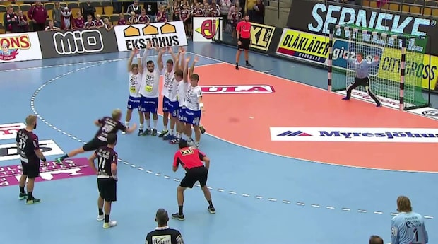 Highlights: Lugi-Ystad