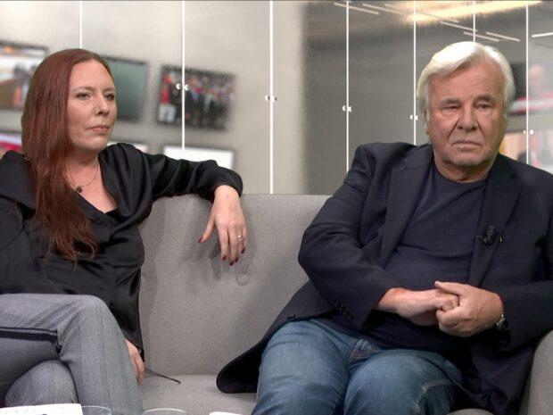 """Kultur-Expressen: """"Jag har själv sett Arnault i aktion"""""""