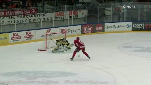 Höjdpunkter: Almtuna-Västerås