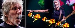 Storslaget, Roger Waters
