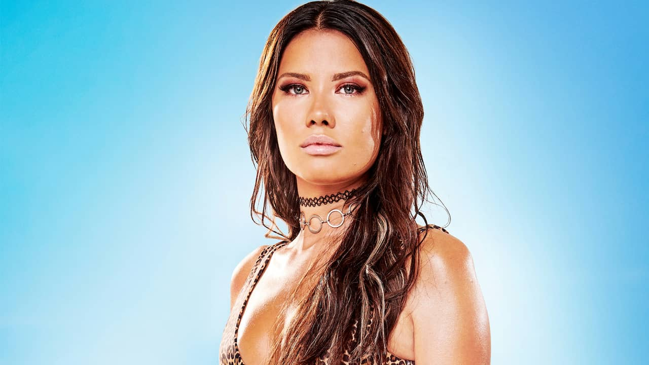 Renara ex on the beach