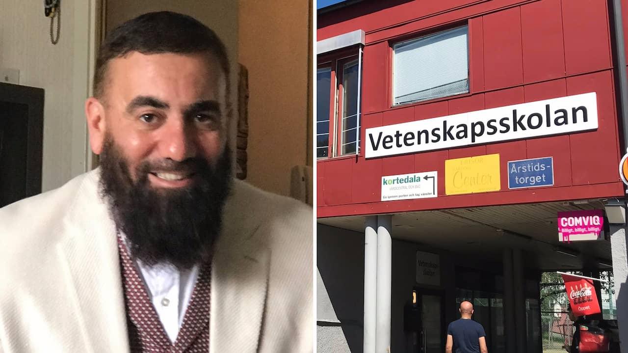Islamistrektorns miljoner tillbaka i familjens händer • Miljonutdelningar från stängda Vetenskapsskolan