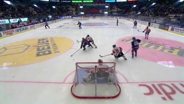 Highlights: Växjö-Karlskrona