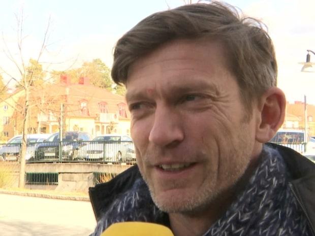 """Blomqvist: """"Mitt livs största förlust"""""""