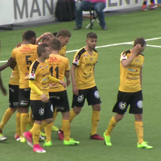 Highlights: Frej-Falkenberg