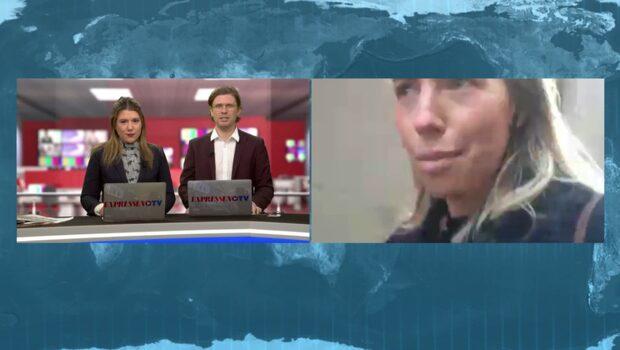 Karolina Skoglund: Beskeden som kan komma från Centerpartiet