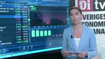 Börsöppning: Grön börs med Nordea som vinnare