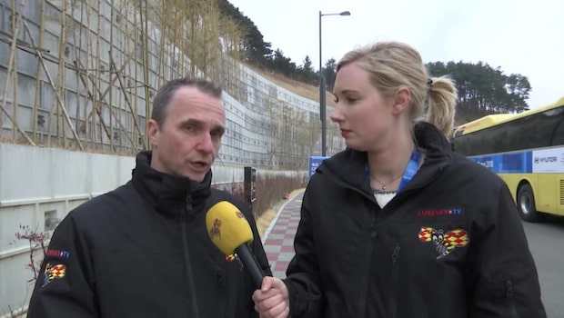 """Nyström om Sveriges OS: """"Ett jättemisslyckande"""""""