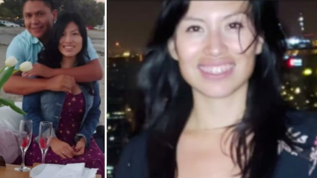 Cassie, 29, var helt frisk –dog i corona