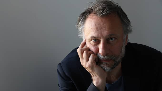 Michael Nyqvist. Foto: GUILLAUME COLLET