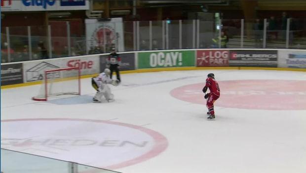 Höjdpunkter: Västervik – Modo 3–2 e str