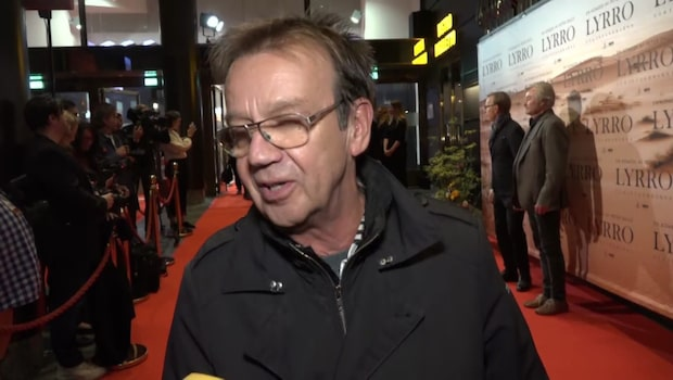 "Björn Skifs om Peter Dalle och ""Lyrro"""