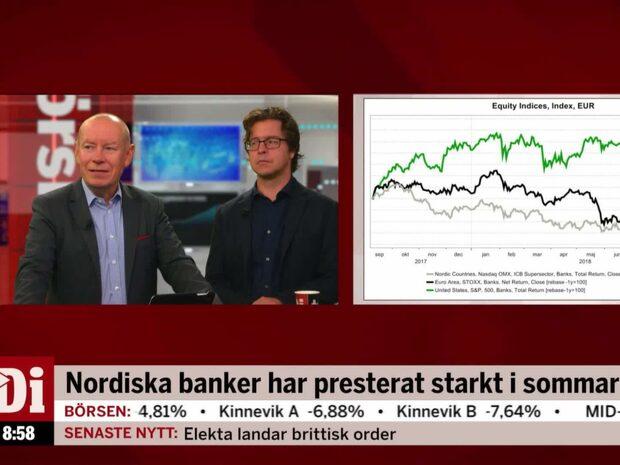 """Söderfjell: """"Bra lönsamhet och vettig värdering"""""""