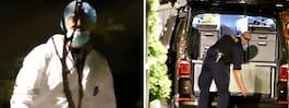 Kvinna dödad inomhus – polisen utreder mord