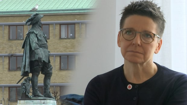 Så vill hon öka tryggheten i Göteborg