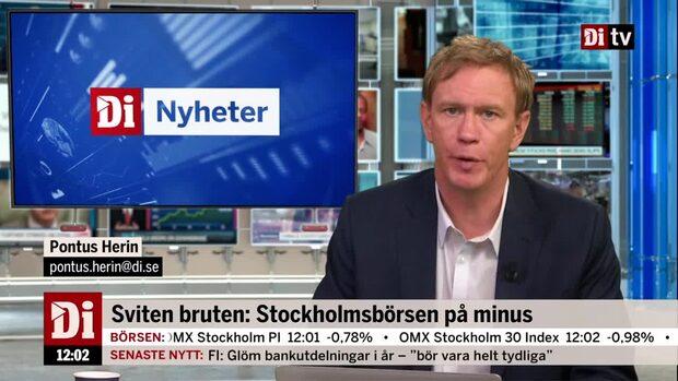 Di Nyheter - Banker tynger efterrapport från FI