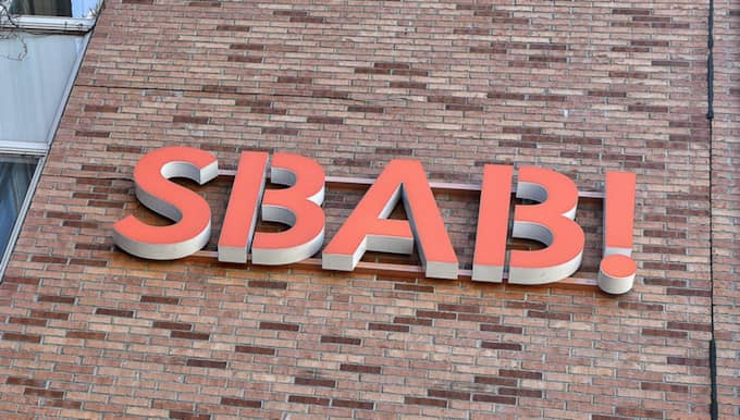 Totalt har fyra personer gripits från ett nätverk som misstänks ha lurat SBAB på 60 miljoner kronor. Foto: Anders Wiklund/TT