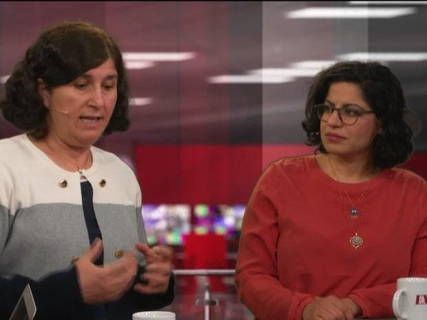 Nalin Pekgul och Somar Al Naher debatterar: Hur blir man svensk?