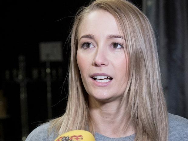 """Ellen Bergström tackade nej till Fångarna på fortet: """"Kändes fel"""""""