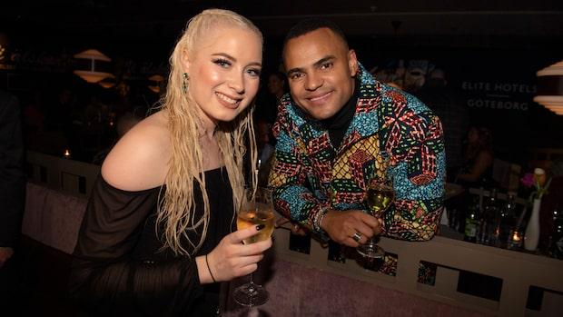 Melodifestivalen 2019: Mohombi och Wiktoria vidare till final