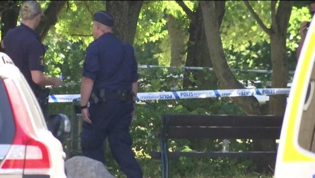 Skottlossning i Malmö – en person död