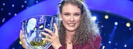 JUST NU: Öberg vinner Jerringpriset