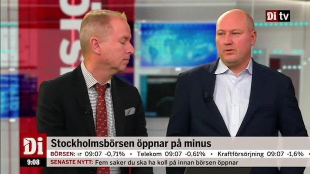 """Di:s analytiker om Corem: """"Starkast i fastighetssektorn"""""""