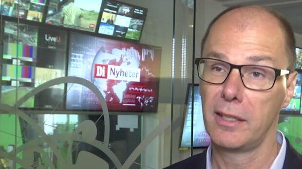 """Möt Di TV:s nya programledare: """"Superspännande projekt"""""""