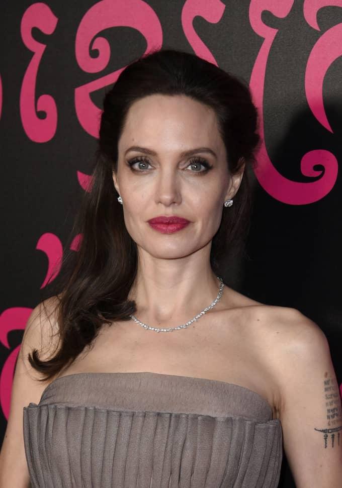 Timell-avslöjandet kom efter Harvey Weinstein-skandalen, där bland andra Angelina Jolie berättat om övergrepp. Foto: EVERETT COLLECTION / IBL