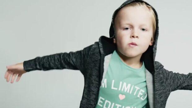 Succé för reklamfilmen mammorna önskade att H&M hade gjort