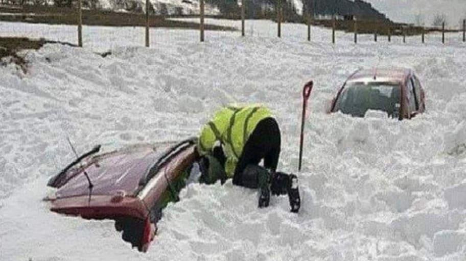 11 anledningar till att vintern är värst | Livet