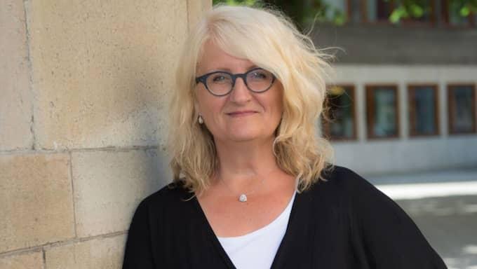 Brit Stakston. Foto: Lena Dahlström.
