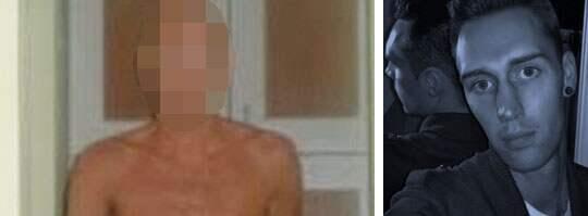 Dödad. Jens Janzon, 27, sågs vid livet sista gången den 26 juli. Han skulle åka till Cypern med sin pojkvän. Två veckor senare hittades han död. Foto: Privat