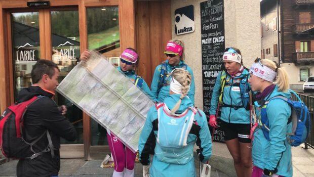 Norska skidstjärnornas vän död efter löptur