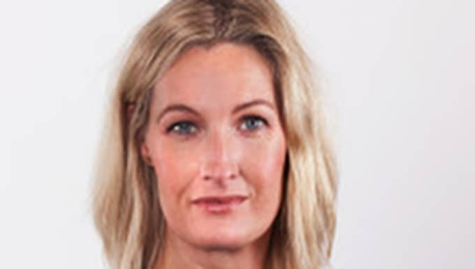 Caroline Uliana, informationschef, If.