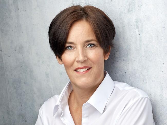 Eva Svärd drabbades av utmattningssyndrom.