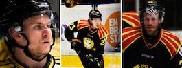 Brynäs besked – sju spelare lämnar