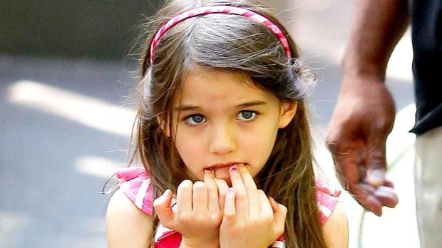 Tom Cruise vägrar träffa dottern Suri