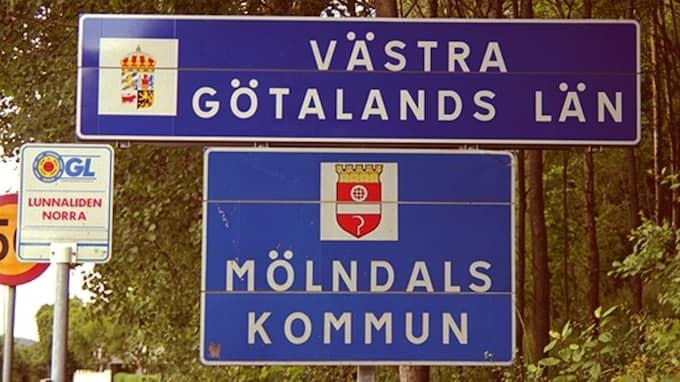 Mölndal är en kommun på cirka 65 000 invånare belägen mellan Göteborg och Kungsbacka. Foto: MÖNDALS KOMMUN