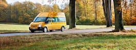 Efter razzian – Skånetrafiken säger upp avtal med taxibolag