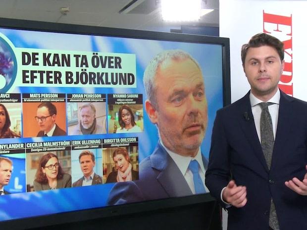Vem kommer att efterträda Jan Björklund?