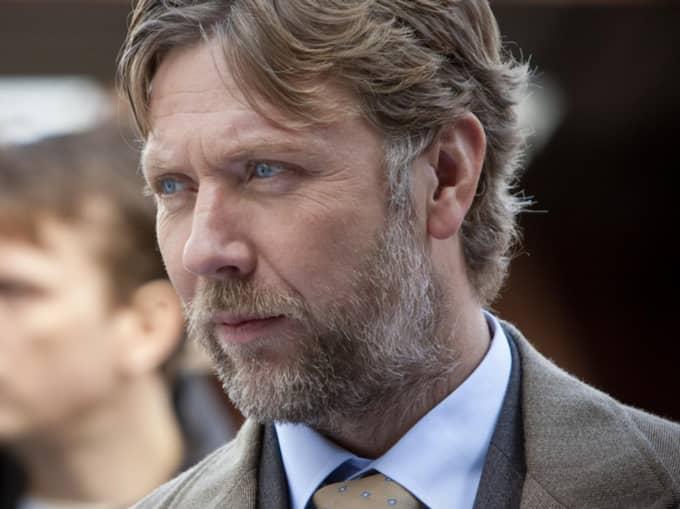 Och vad vore återkomsten utan rätt skådespelare? Enligt uppgift till Expressen kan Mikael Persbrandt återvända till rollen. Foto: Foto: Bengt Wanselius/Filmlance/