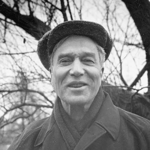 Boris Pasternak