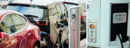 Snart kan elbilar laddas på sekunder – med nytt batteri
