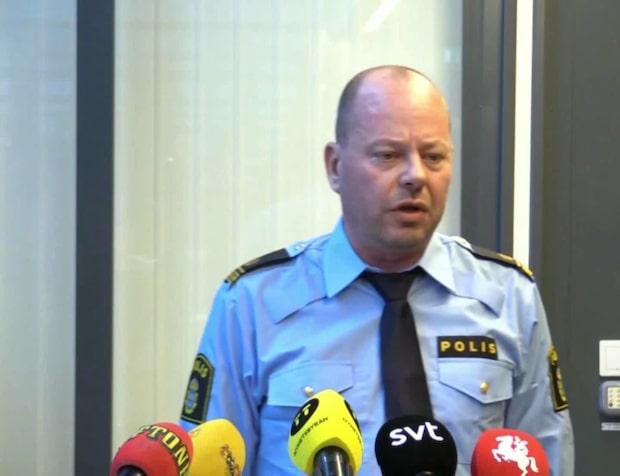 Polisen om motivet bakom morden i Bjärred