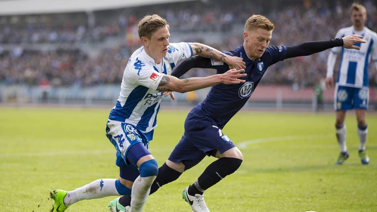 Sören Rieks nära att förlänga sitt kontrakt med IFK Göteborg | Sport GT