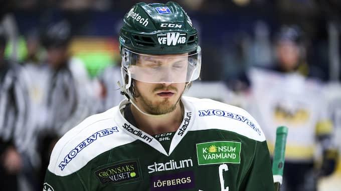 Foto: FREDRIK KARLSSON / BILDBYRÅN