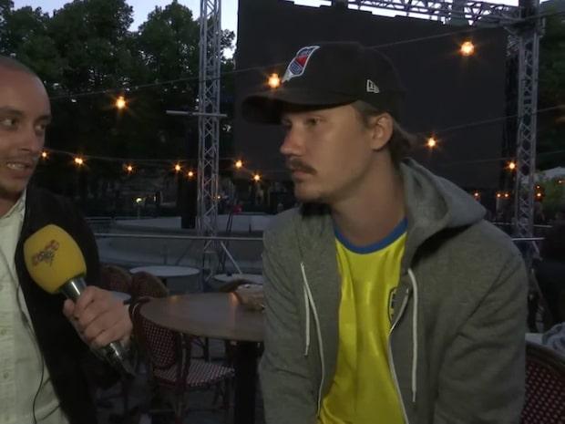 """""""Det känns som att VM är över för Sverige"""""""
